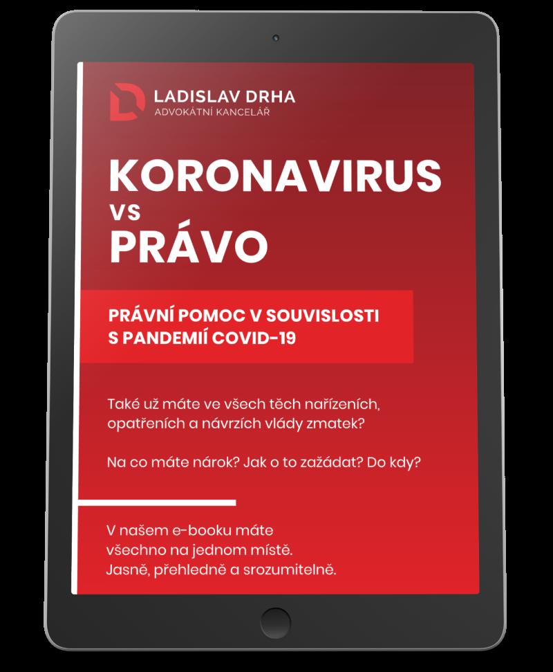 Advokátní kancelář Ladislav Drha