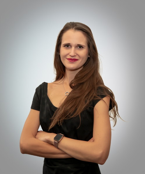 Anna Hlaváčková