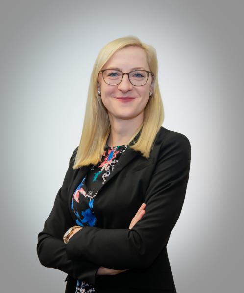 Anna Morávková