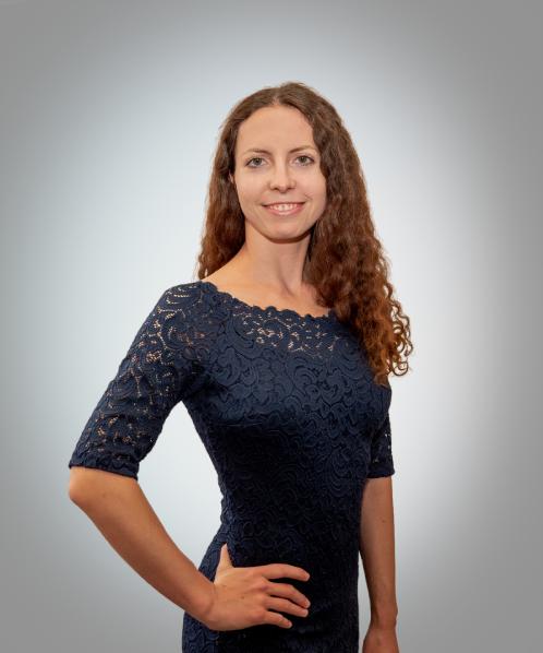 Ivana Viková